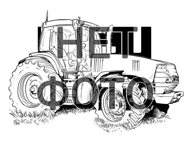 Морковоуборочный комбайн Т 240В ASA-lift