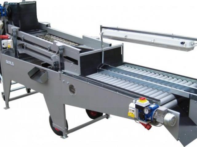Сортировочная машина «Skals SK 603 / SK 604»